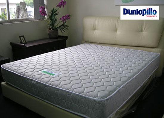 Nhà phân phối đệm lò xo khách sạn Dunlopillo Contract cao cấp