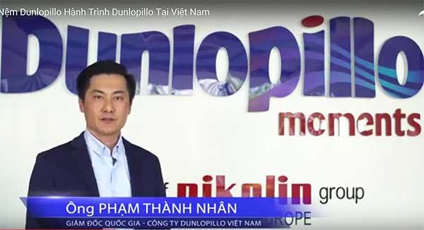 Ông Phạm Thành Nhân - Giám đốc Quốc Gia Việt Nam