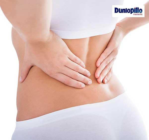chọn đệm phù hợp cho người bị đau lưng và các bệnh lý khác