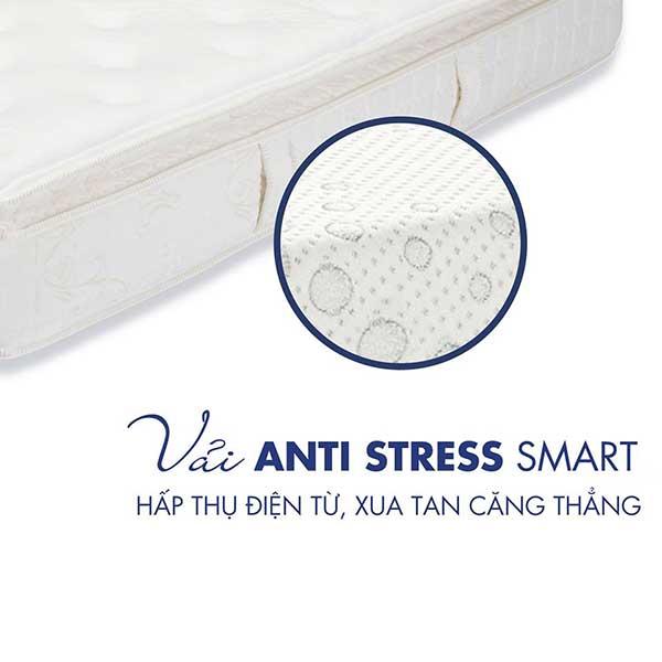 Vải Anti Stress Smart hấp thụ điện từ - xua tan căng thẳng